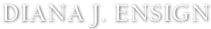 Diana J. Ensign, Author Logo