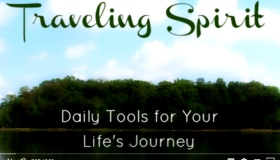 Traveling Spirit Video