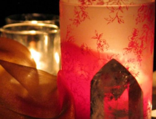 Honoring Loved Ones Who Have Crossed Over: Why Rituals Matter