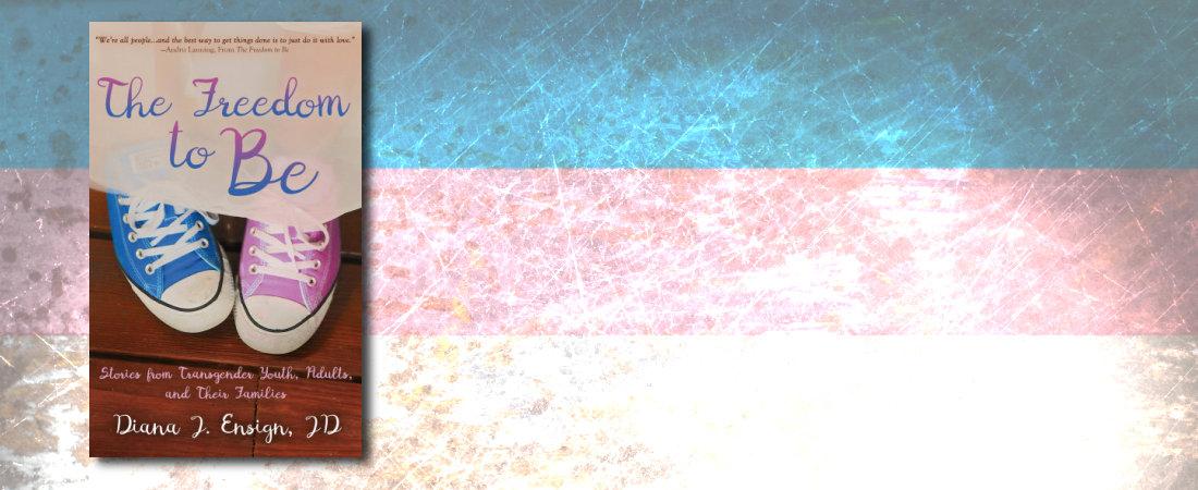 Freedom to Be Slider Background Image,