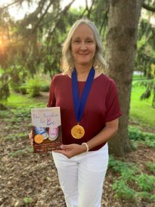 IPPY Award Winner, Diana Ensign
